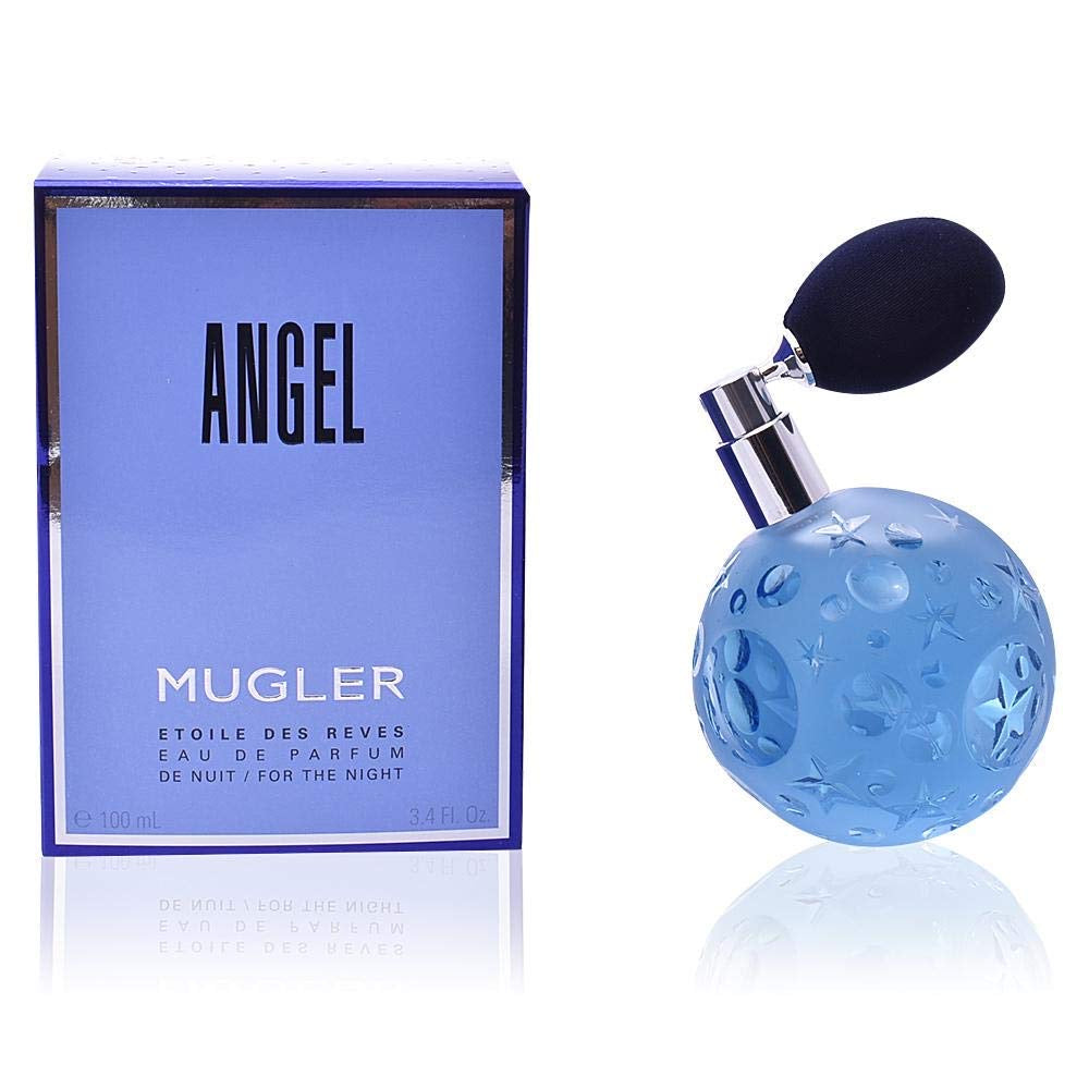 Thierry Mugler Angel For the Night 100ml EDP for Women