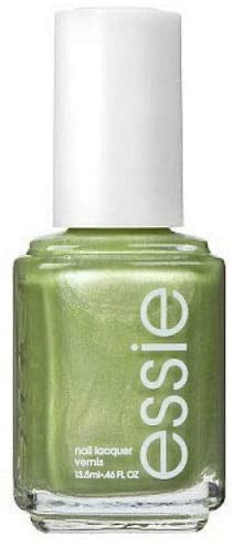 Essie Nailpolish reggae and rum