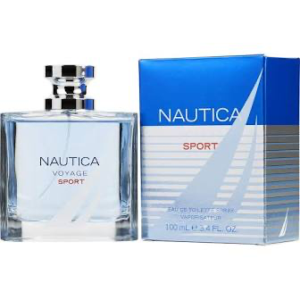 Nautica Voyage Sport 100ml EDT MEN