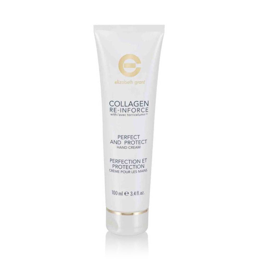 ELIZABETH GRANT Collagen Re-Inforce Perfect & Protect Hand Cream 100ml