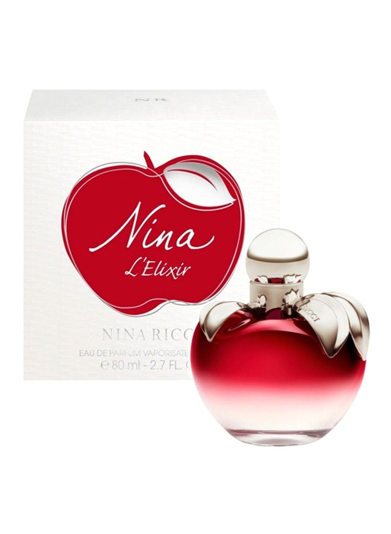 Nina Ricci L'Elixir EDP for Women
