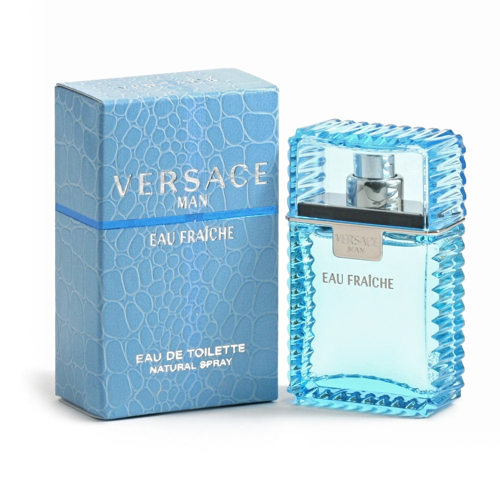 Versace Eau Fraiche EDT MEN Mini 5ml