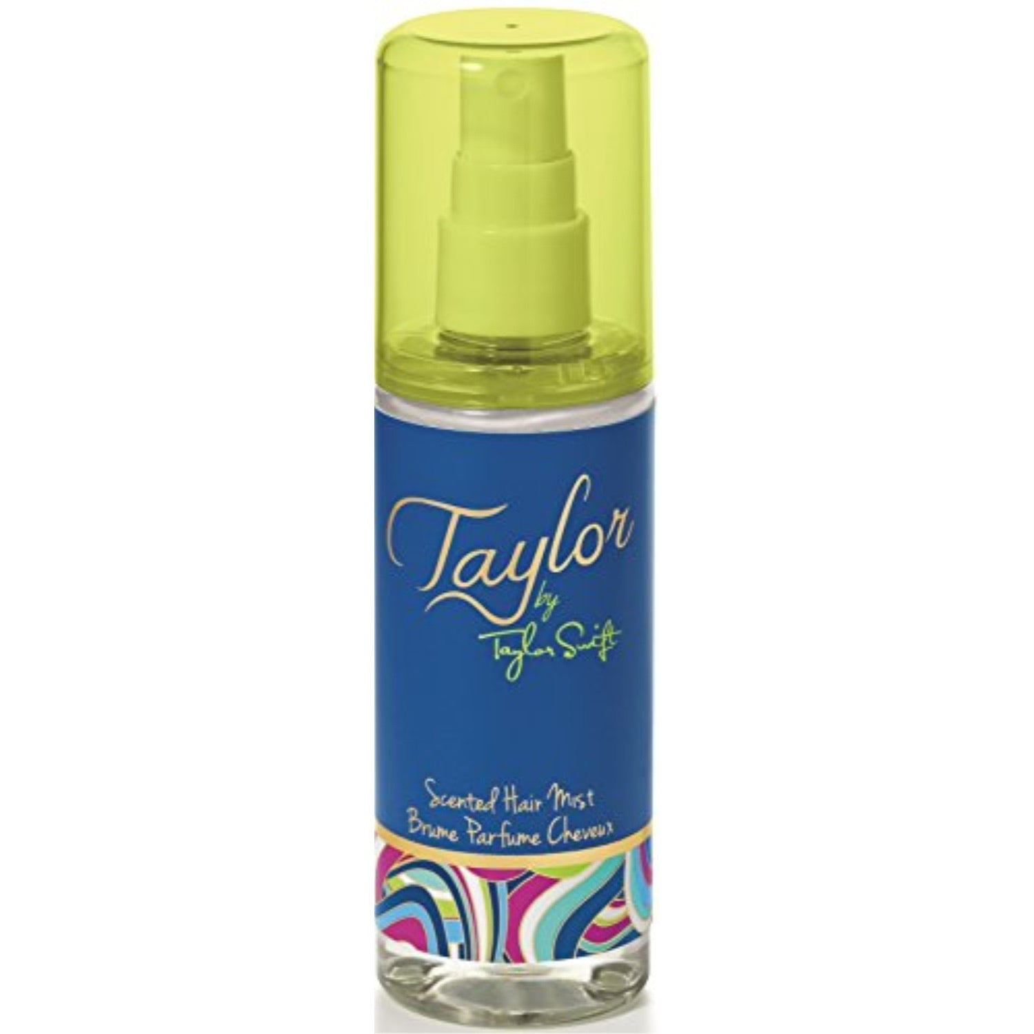 Taylor by Taylor Swift Hair Mist 125ml