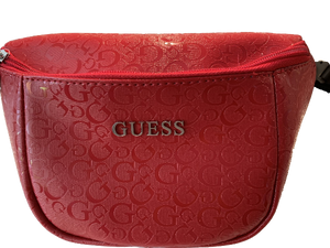 Guess fanny pack in Assorted Colours