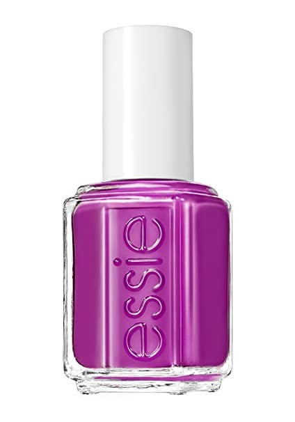 Essie Nailpolish Too taboo