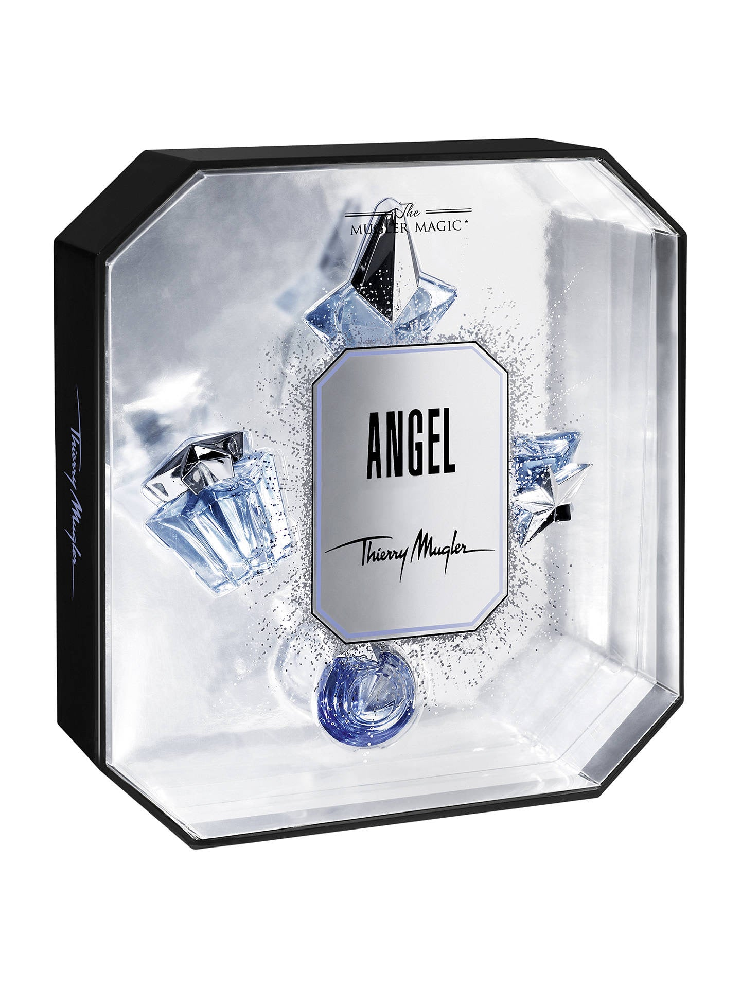 Thierry Mugler Angel Miniature Collection