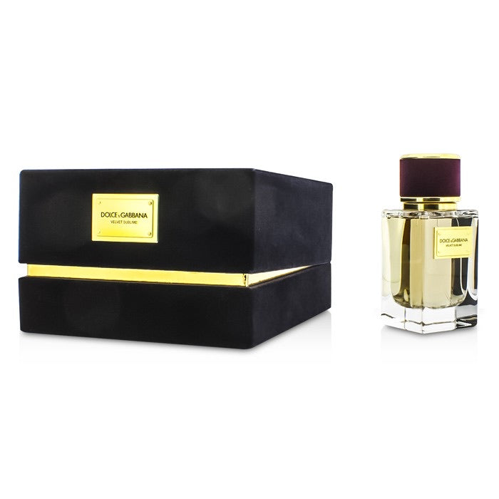 Dolce and Gabbana Velvet Sublime 50ml EDP Spray