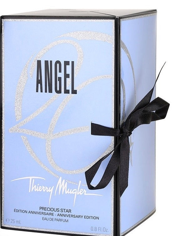 Thierry Mugler Angel Precious Star 25ml EDP Anniversary Edition