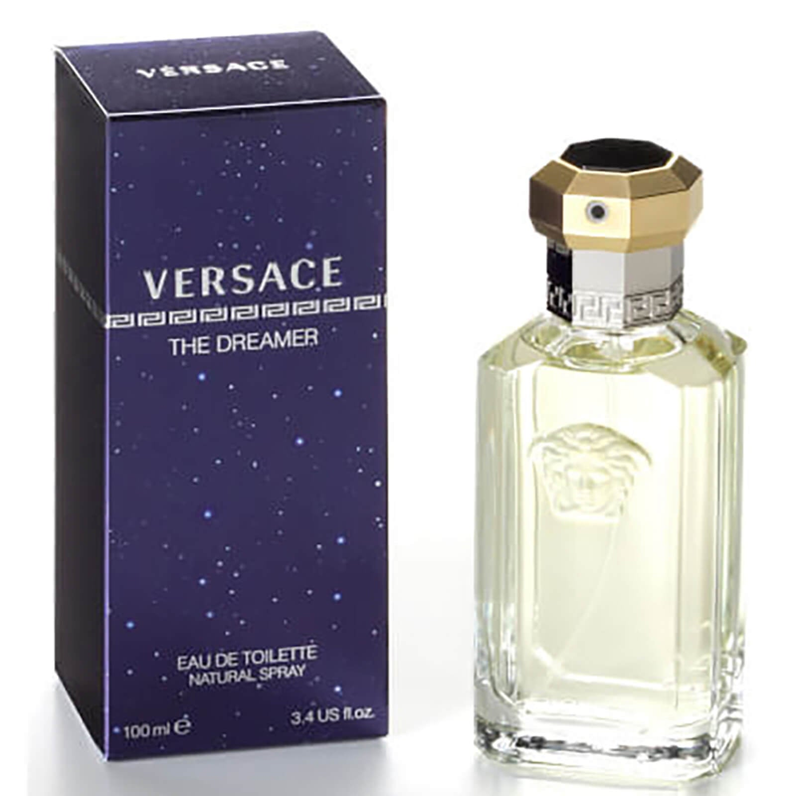 Versace The dreamer 100ML EDT MEN
