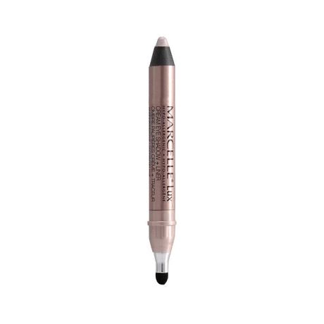 Marcelle Lux Cream Eye Shadow + Liner