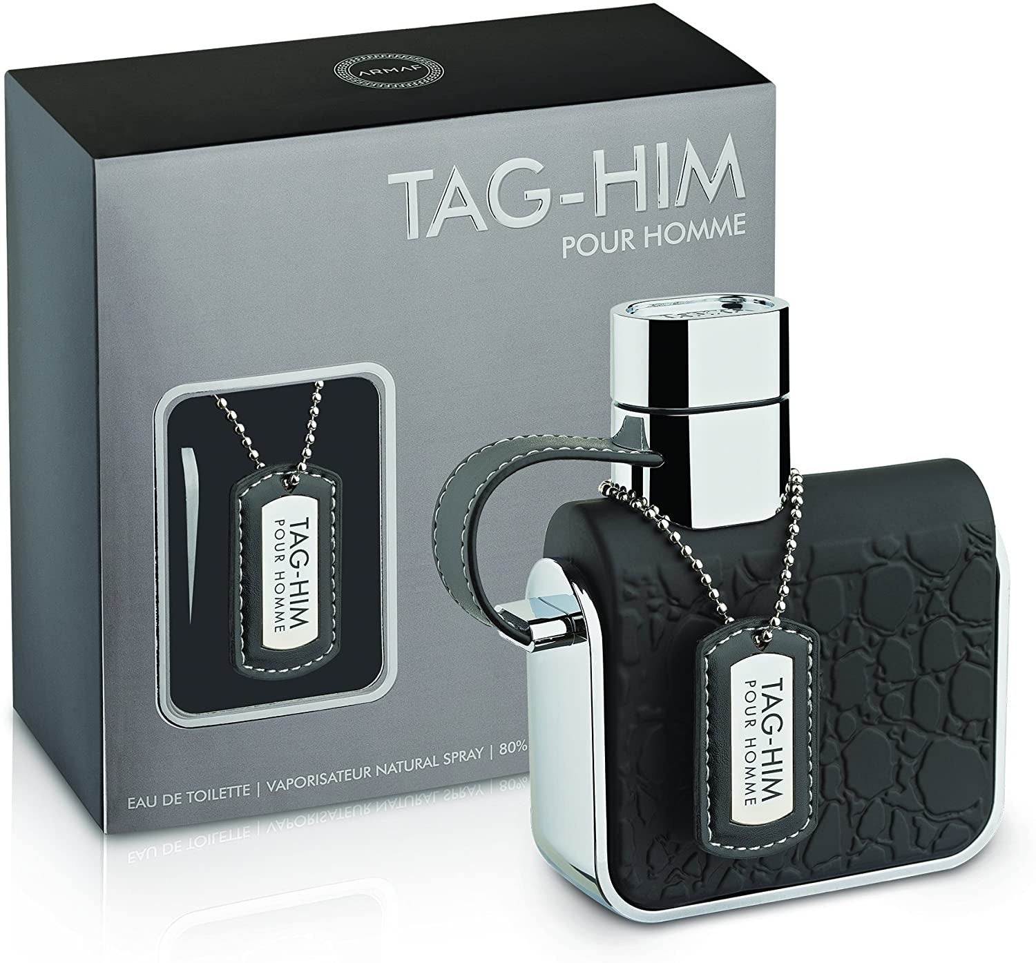 Armaf Tag-Him Pour Homme EDT 100ml