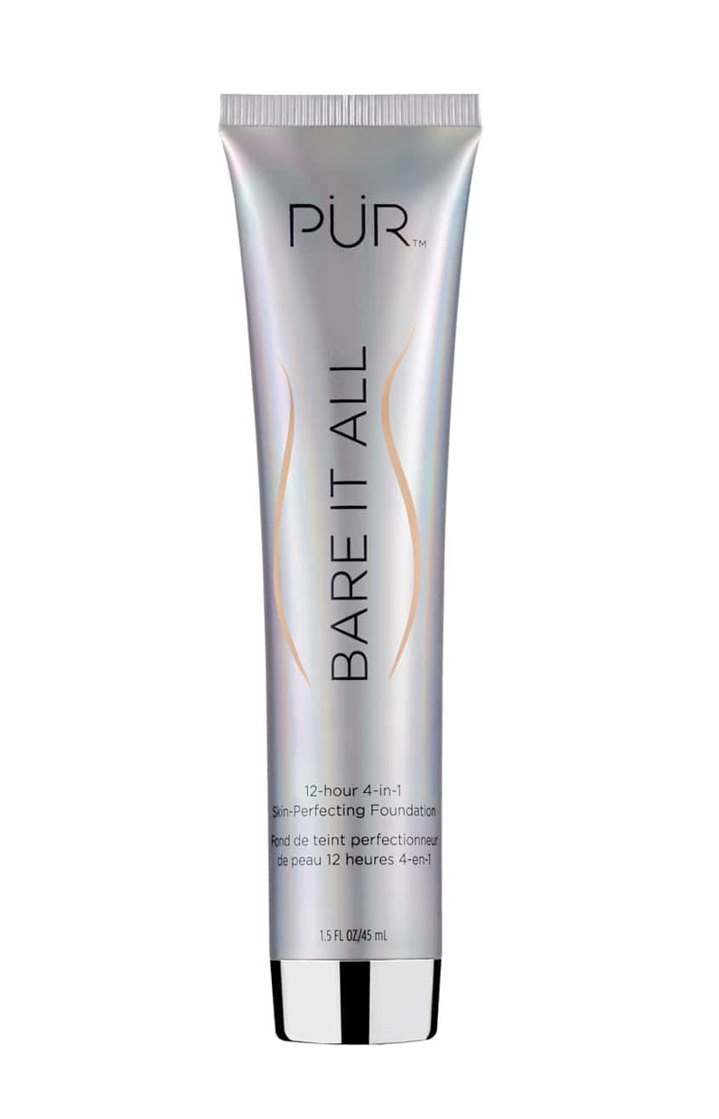 PÜR Bare it All 4 in 1 Foundation