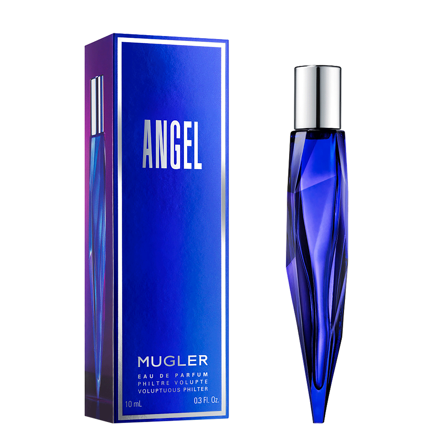 Thierry Mugler Angel EDP Voluptuous Philter 10ml