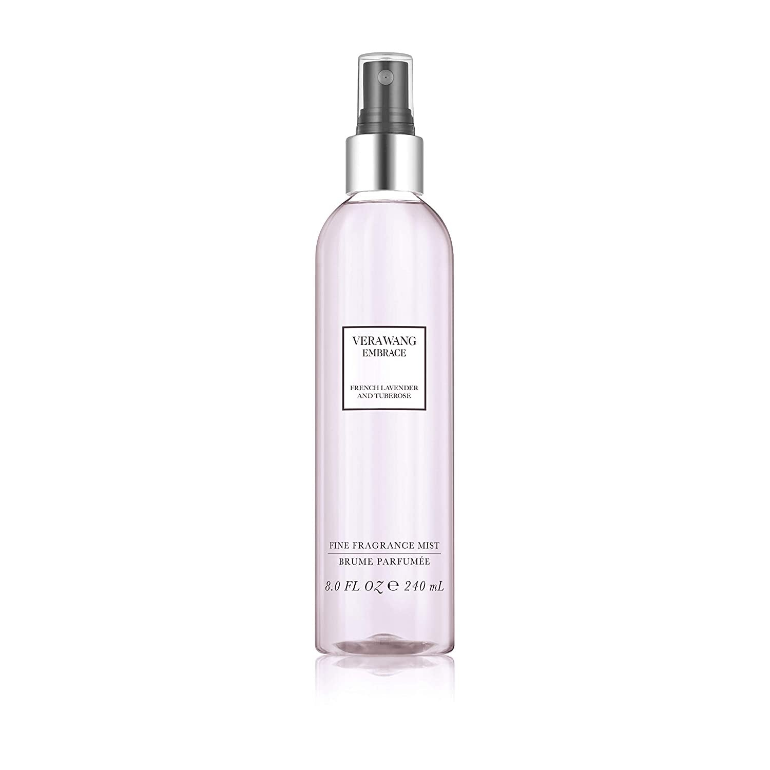 (*NEW*) Vera Wang Embrace French Lavender & Tuberose Body Mist 240ml