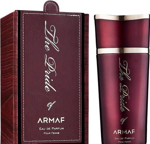 The Pride of Armaf EDP Pour Femme