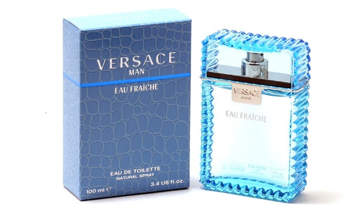 Versace Man Eau Fraiche EDT MEN