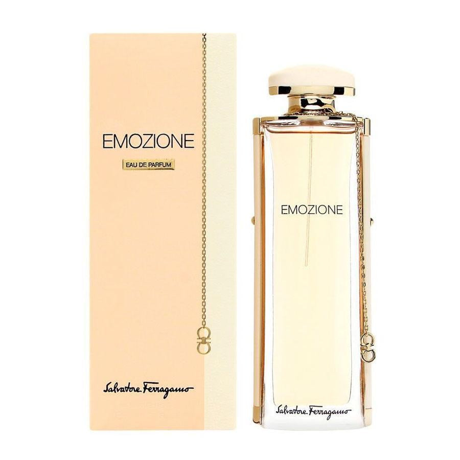 Salvatore Ferragamo Emozione EDP 50ml for Women