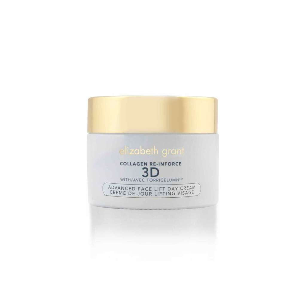ELIZABETH GRANT Collagen Re-Inforce 3D Advanced 24hr Face Cream (200ml)