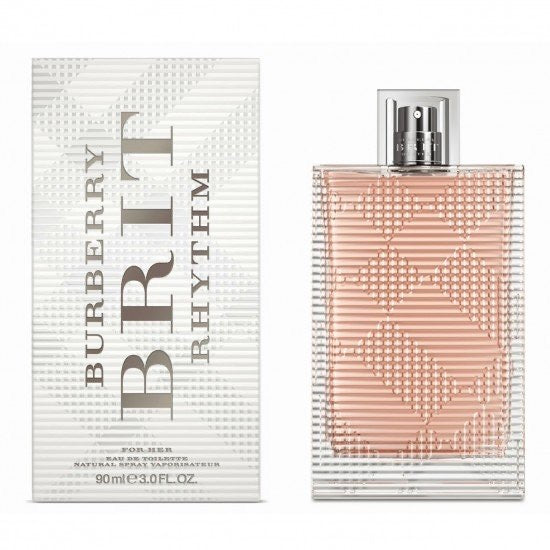 Burberry Brit Rhythm for Her 90ml EDT