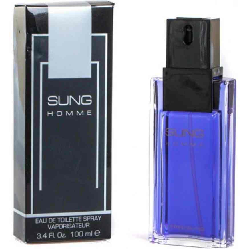 Alfred Sung Homme EDT MEN
