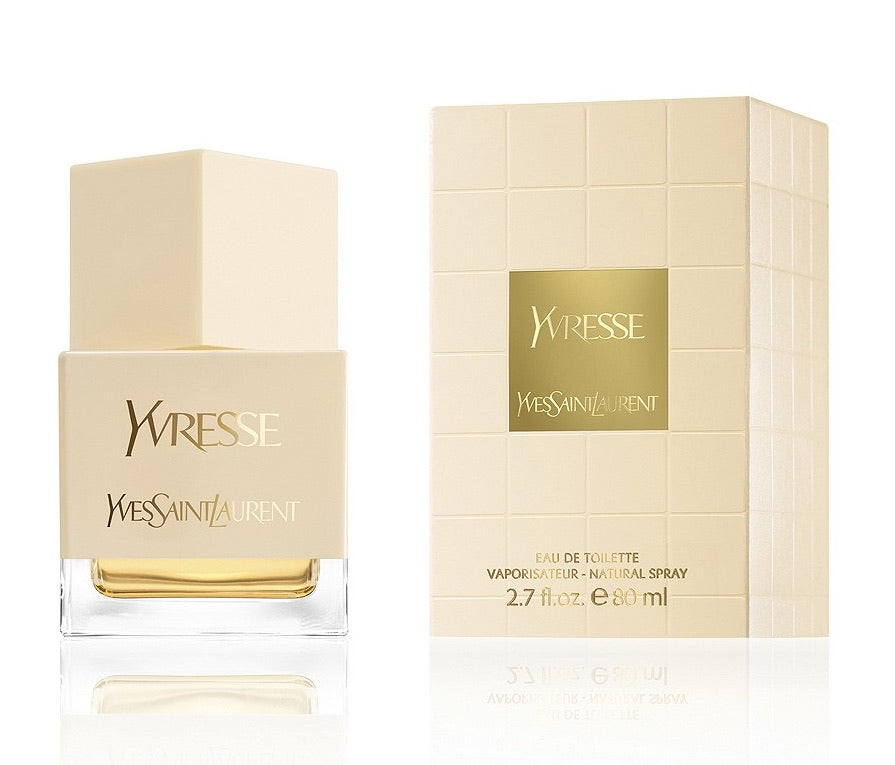 Yves Saint Laurent (YSL) Yvresse EDT 80ml for Women