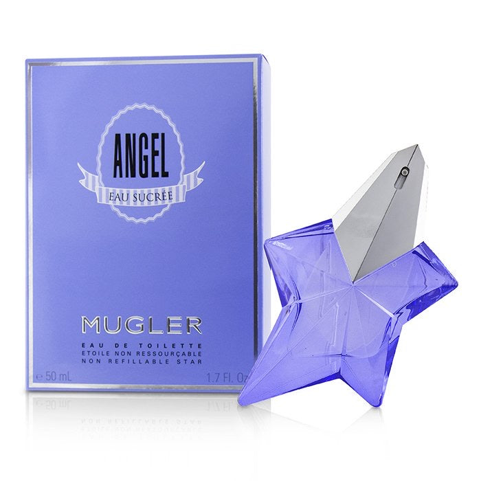 Thierry Mugler Angel Eau Sucrée EDT 50 ml