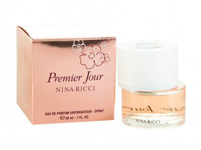 Nina Ricci Premier Jour EDP for Women