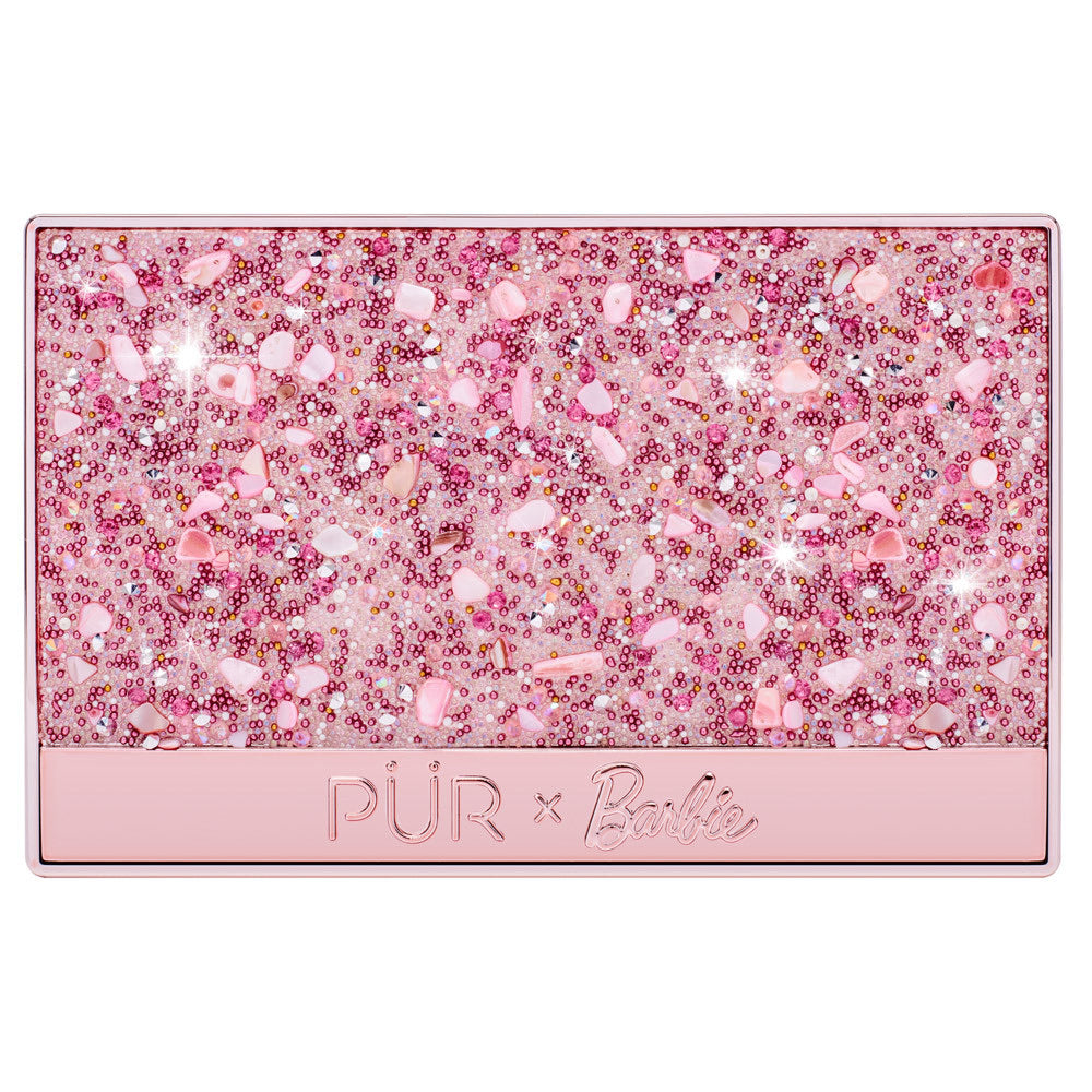 Pür Cosmetics X Barbie Endless Possiblities Eyeshadow Palette 15.6g