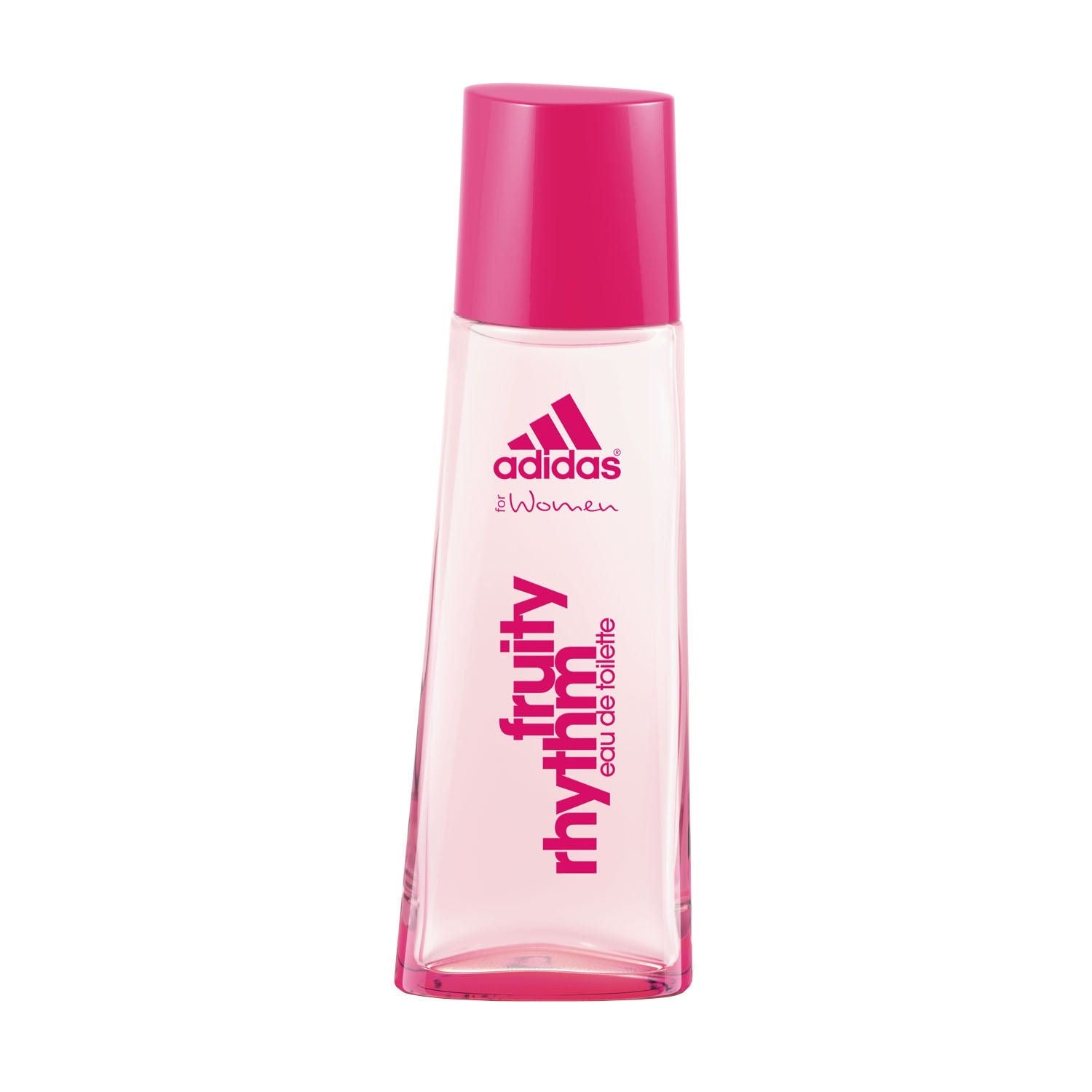 Adidas Fruity Rhythm EDT 75ml for Women UNBOXED