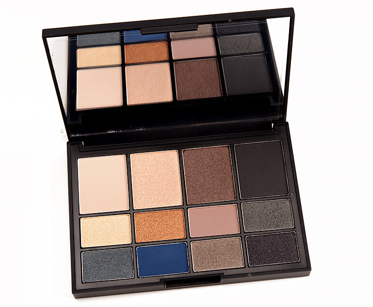Nars L'amour, Toujours  Lamour Eyeshadow Palette 8325
