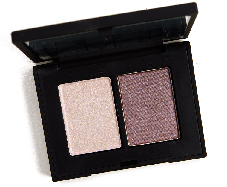 Nars Duo Eyeshadow 0.04 Oz