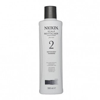 Nioxin Scalp Therapy System 2 Conditioner 300mL