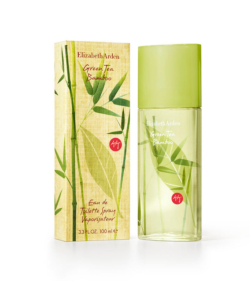 Elizabeth Arden Green Tea Bamboo EDT WOMEN