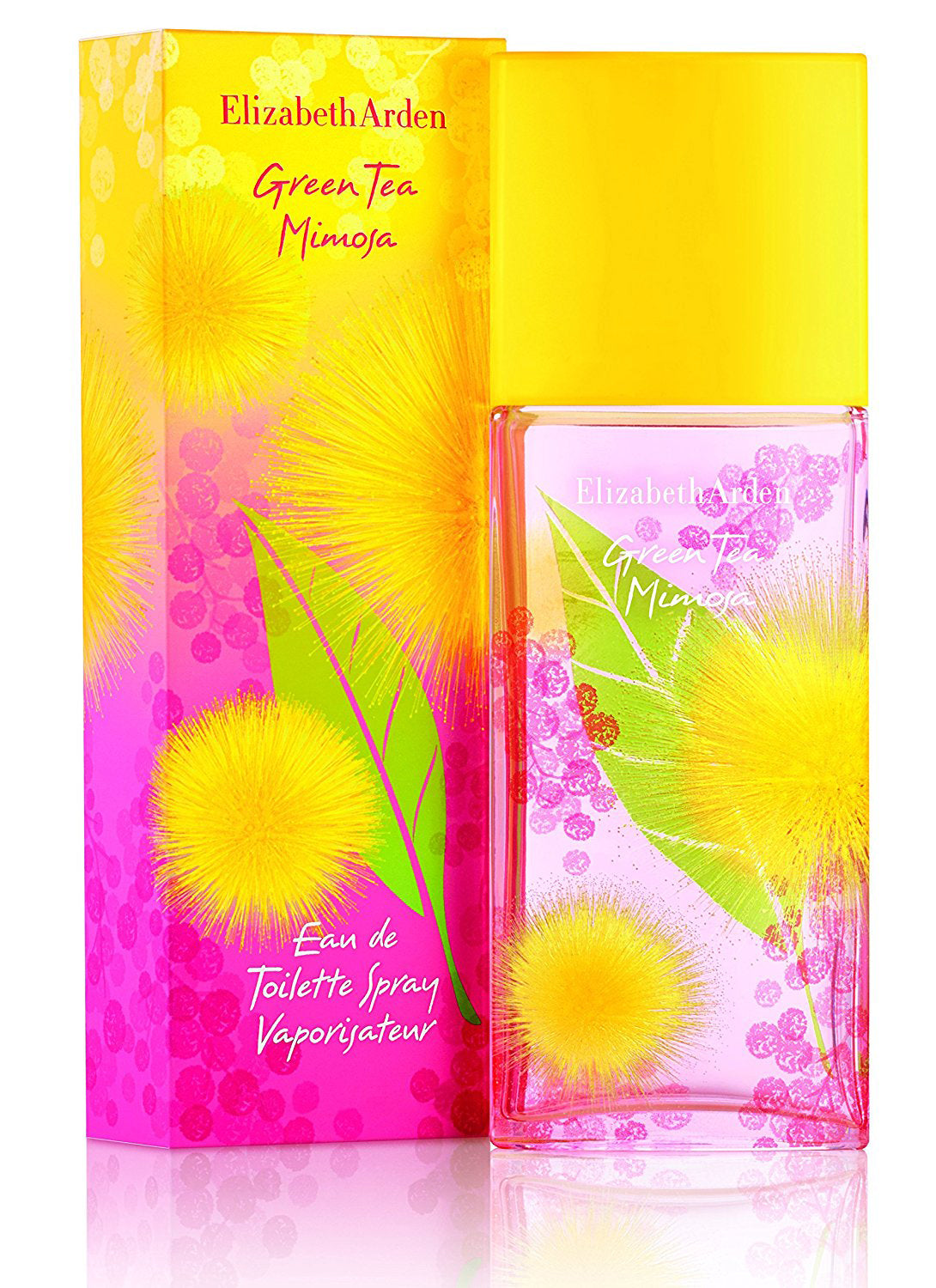 Elizabeth Arden Green Tea Mimosa EDT WOMEN