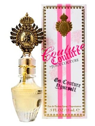 Juicy Couture Couture Couture 15ml EDP
