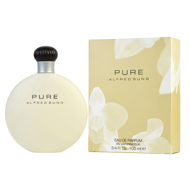 Alfred Sung Pure 100ml WOMEN