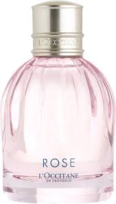 Love 2 Love Fresh Rose + Peach Body Mist 240 mL WOMEN