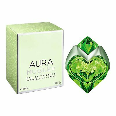 Thierry Mugler Aura EDT WOMEN