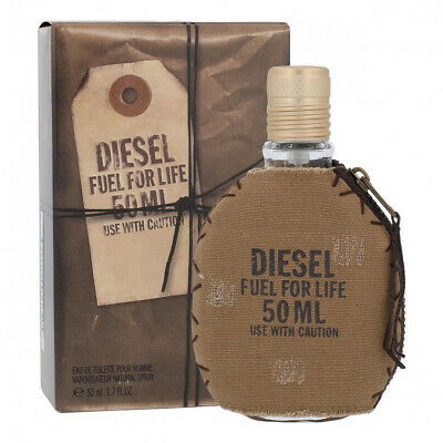 Diesel Fuel For Life EDT MEN