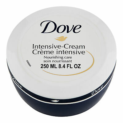 Dove Intensive-Cream 250ml