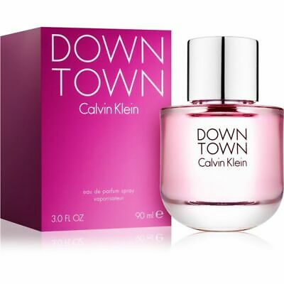 Calvin Klein Down Town EDP WOMEN