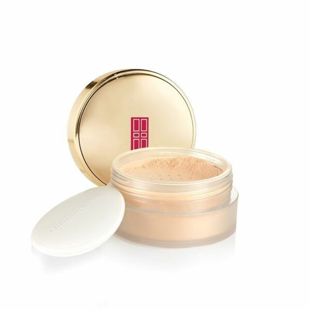 Elizabeth Arden Ceramide Loose Powder in various shades