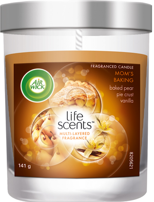 Air Wick Life Scents Candle 141g