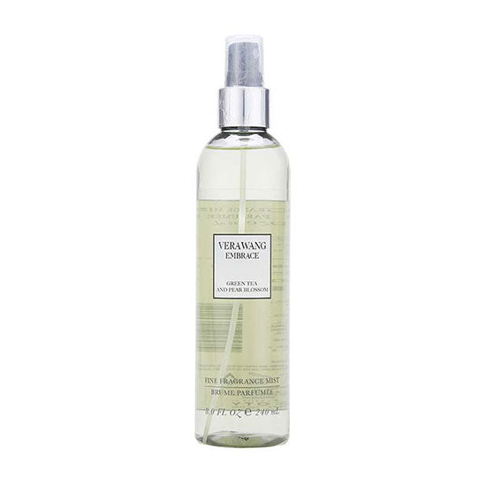 Vera Wang Embrace Green Tea And Pear Blossom 240ml