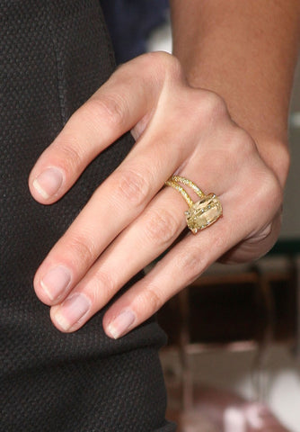 Where To Buy Designer Engagement Rings Inspired by Celebrities