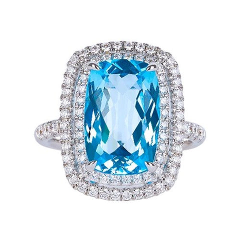 The Best Place to Buy Handcrafted Semi-Precious Gemstone Rings