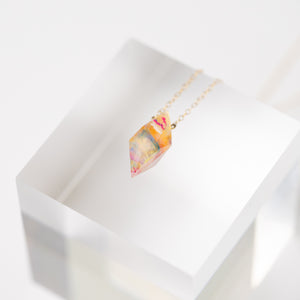 Art Opal Jewelry necklace