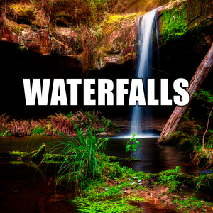 Waterfalls and Rivers