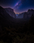 El Capitan and the Milky Way