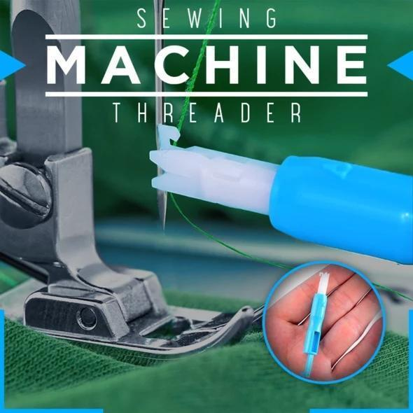 2019 New Sewing Machine Threader- Last Day of Promotion